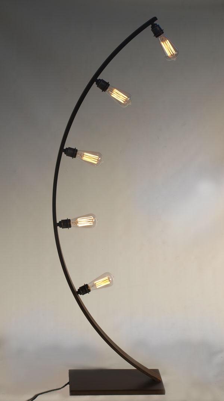 Lámpara decoración Cadaques